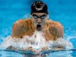 Определен состав сборной России по плаванию