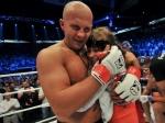 Фёдор Емельяненко стал послом Всемирных игр боевых искусств в Петербурге