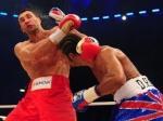 Реванша между Кличко и Хэем не будет