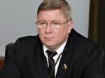 Александр Торшин посетил олимпийское стрельбище «Динамо»
