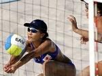 Илья Володарский поделился впечатлениями о пляжном волейболе