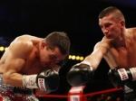 Дмитрий Сартисон отказался от чемпионского титула WBA