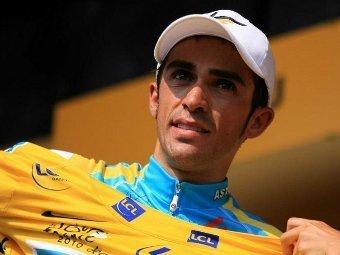 Самуэль Санчес стал победителем многодневки «Тур де Франс»