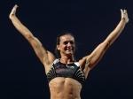 Елена Исинбаева будет бороться за титул чемпиона