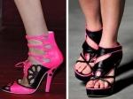 Какая обувь является настоящий трендом лета 2011 года