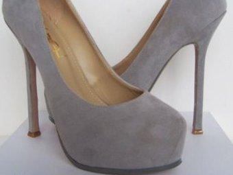 Какие каблуки можно носить в сезоне 2011 года?