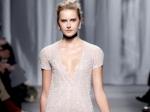 Новый тренд 2011 года – прозрачные юбки-вуали