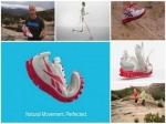 Reebok выпустил новую модель спортивной обуви