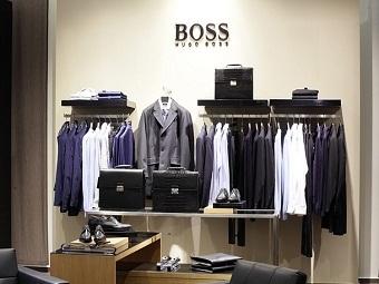 Hugo Boss AG вложит рекордную сумму в рекламу коллекции Boss Selection