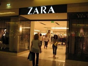 Известный производитель одежды Zara использовал рабский труд