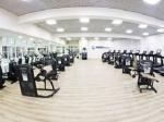 Фитнес на высшем уровне в клубе «МОЙСпорт»
