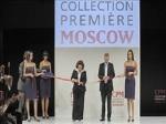 В Москве открылась международная выставка моды
