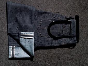 Levi's продемонстрировал уникальную линию одежды