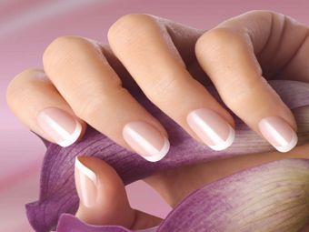 Запечатывание ногтей: красивые и ухоженные руки