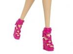 Кукла Барби отказалась откаблуков