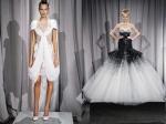 Новая линейка свадебных платьев от Marchesa
