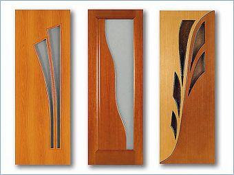 Межкомнатные двери: классика стиля
