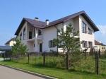 Загородный коттедж в СПб: на что обращать внимание, выбирая загородный коттедж в Ленобласти