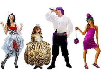 Карнавальные костюмы для взрослых и детей: лучшее решение для веселого праздника