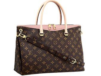 84236f06fd1c Женские и мужские сумки Louis Vuitton - RuLife.ru