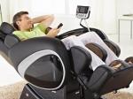Как купить массажное кресло