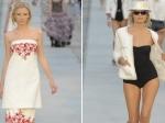 Круизные коллекции от Chanel 2012