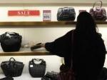 Лондон стал столицей европейского шопинга