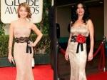 Модная битва: кружевное платье Dolce & Gabbana