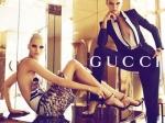 Гимн двадцатым: новая коллекция Gucci