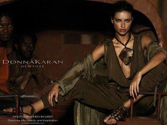 Тропическое лето Donna Karan