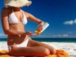Солнцезащитные крема могут вызвать рак кожи