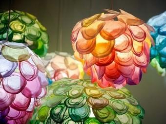 Разноцветные «мечты» Томоми Саюда