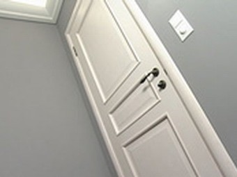Межкомнатные двери Dariano Porte