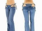 Любимые джинсы знаменитостей