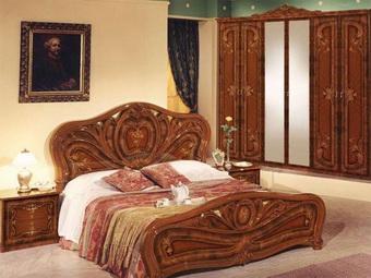 Итальянская корпусная мебель из современных материалов