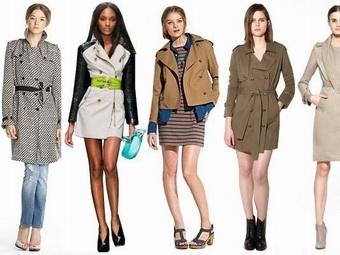 Критерии выбора верхней женской одежды