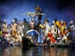 Билеты в цирк или все же кино? Премьера «Cirque du Soleil: Сказочный мир в 3D»