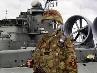 Военное хобби. Почем мундиры советского пехотинца и спецназовца США