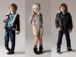 Детская мода перестала быть детской