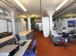 В Москве объявлен конкурс на разработку мебельного дизайна для формирования «гибкого» пространства офиса