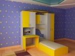 В стиле «хамелеон»: новый дизайн квартиры каждый день
