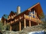 Деревянные дома: на пути к энергоэффективности