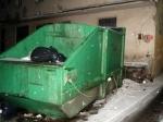 Мусорный бункер в Ульяновске станет арт-объектом