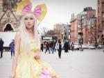 Японцы создают для детей и подростков неформатную одежду