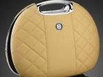 Bentley начала продавать женские сумки с логотипом компании