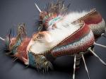 Марина Демпстер делает из обычной обуви настоящие произведения искусства