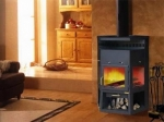 Печное отопление: альтернативы, плюсы и минусы