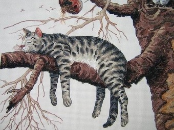 Вышивание— старинное рукоделие или современное хобби?