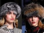 Какие шапки зима предпочитает