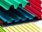 Профнастил— прочный и долговечный строительный материал